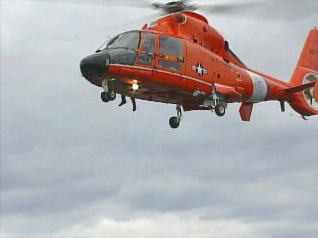 The U.S. Coast Guard suspended the search for the crew of the fishing vessel Lady Cecelia at 9:44 a.m., Sunday.