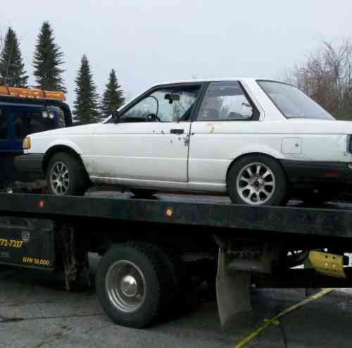 Picture of vehicle involved in deadly officer-involved shooting
