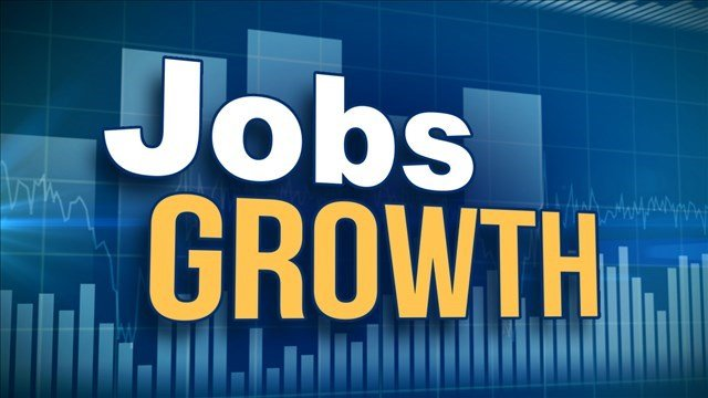 Image result for UNEMPLOYMENT JULY 2018