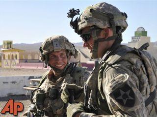 Bales Is Accused Of Killing 16 Afghan Villagers (Photo AP)