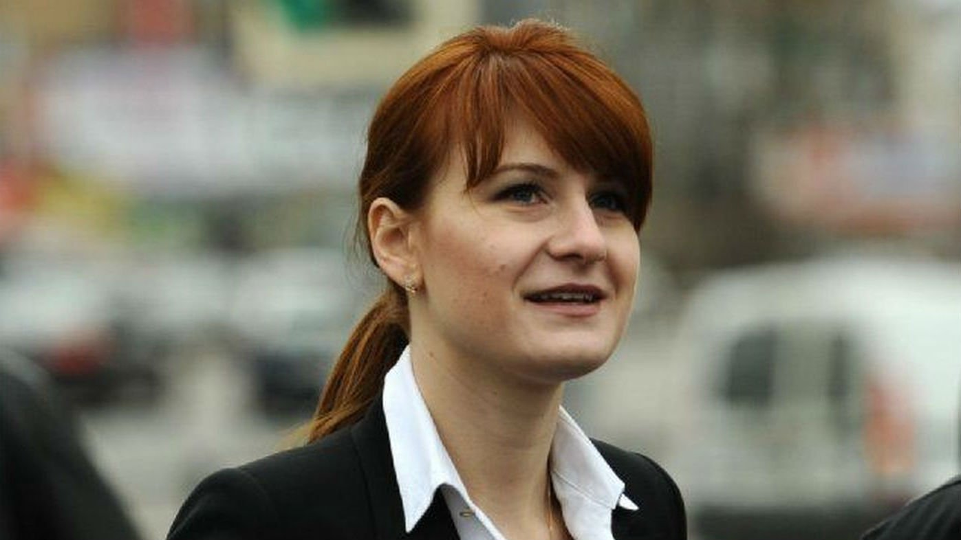 US arrests, accuses woman of acting as Russian agent - Spokane ...