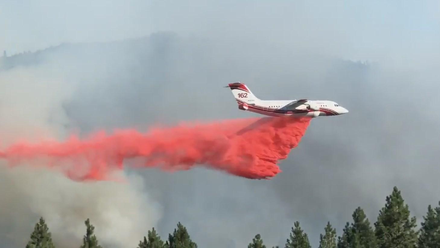 belmont fire - photo #27