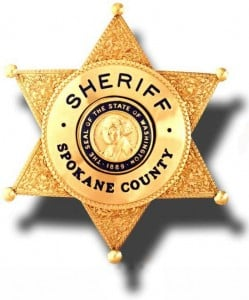 An Inmate Died At The Spokane County Jail Sunday Afternoon