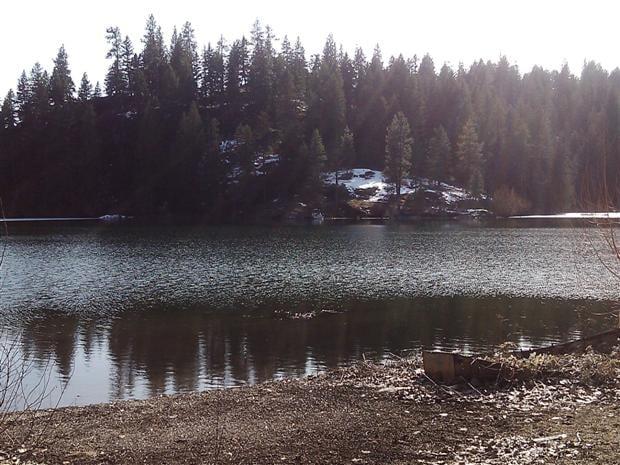 Kootenai County Sheriff's Detectives Are Investigating A Body Found In Spirit Lake