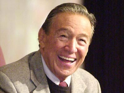 Mike Wallace Died Saturday Night. He Was 93