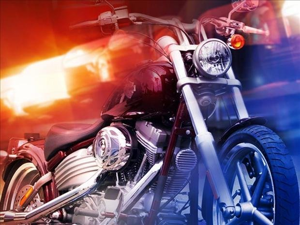 A Spokane Man Died After A Motorcycle Crash In Whitman County