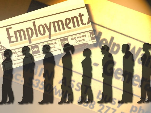 Spokane County registered a 9.9 percent unemployment rate for March, the same as February, the Washington Employment Security Department reported today.