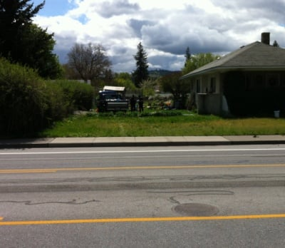 Truck rolls forward injures woman in spokane valley for Department of motor vehicles spokane valley