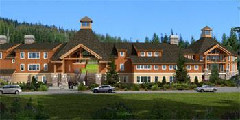 Image courtesy of BSA Architects