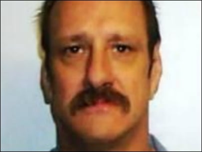 Richard Leavitt is Scheduled To Be Executed On Tuesday