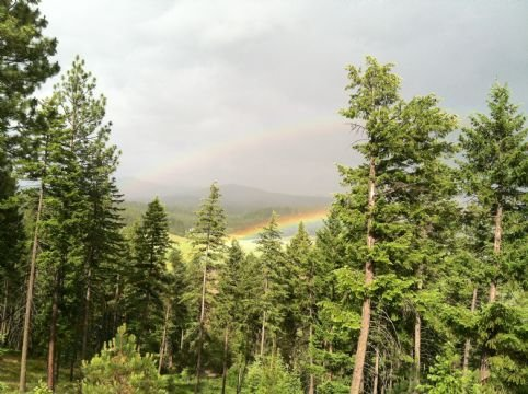 Connor from Colbert, Wash. uploaded this picture to our khq.com weather page