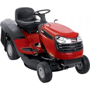 A Burglar Admitted To Spokane County Deputies To Burglarizing A Home And Using A Riding Mower To As A Getaway. He Ran Out Of Gas.