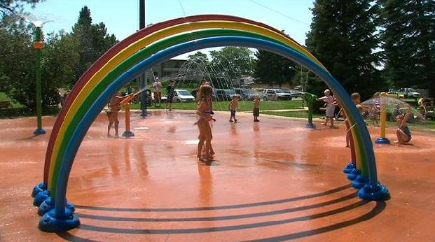 How Safe Is The Water At Spokane City Splash Pad Nbc