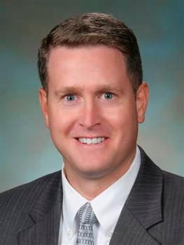 Spokane Valley Legislator Matt Shea PHOTO: http://houserepublicans.wa.gov