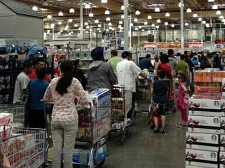 costco demand forecasting This statistic presents the number of costco members worldwide from 2014 to  2017 for the 53 weeks ended on september 3, 2017, there were approximately .