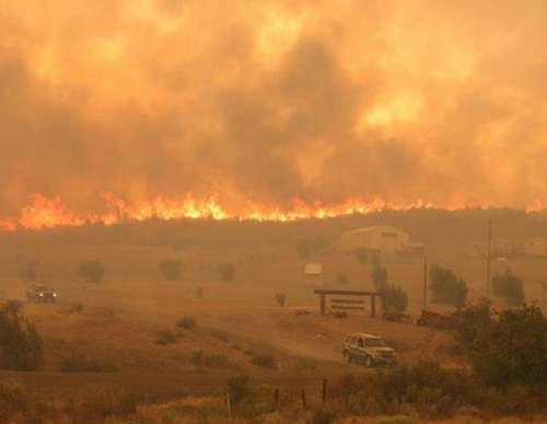 Photo uploaded to our KHQ Facebook wall
