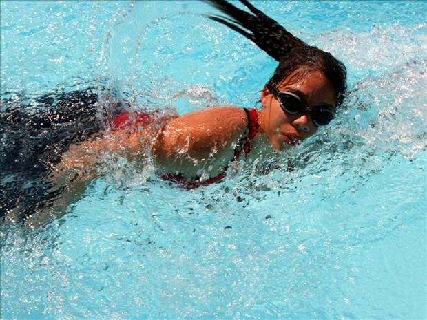 Spokane Valley Pools Nearing End Of Season Spokane North Idaho News Weather