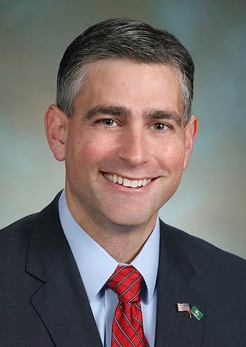 Michael Baumgartner (R) - Candidate for United States Senate