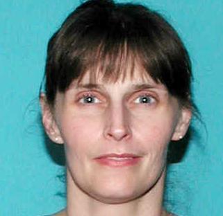 42-year-old Cheryl Lynn Byrd