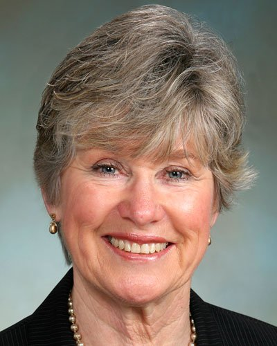 Linda Evans Parlette (R) - Candidate for WA State Senate - Dist. 12