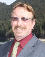 Robert Wilson (R) is running for WA State House of Representatives - Dist. 7, Pos. 2