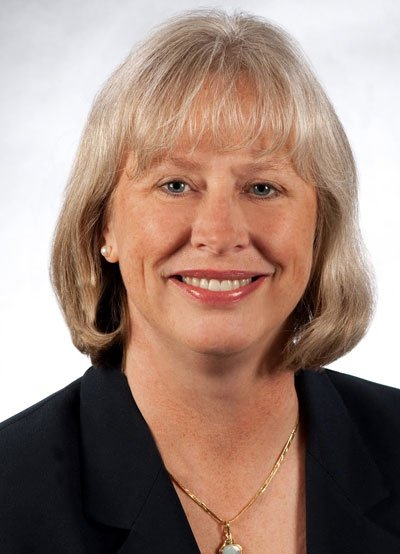 Kathleen Drew (D) is running for WA Secretary of State