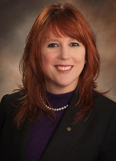 Kim Wyman is running for WA Secretary of State
