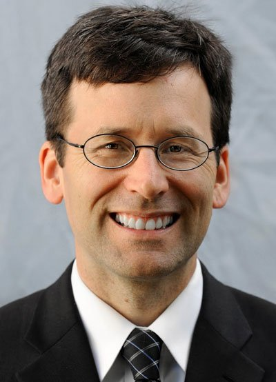 Bob Ferguson is running for WA State Attorney General
