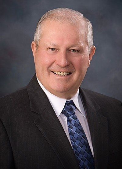 Paul Shepherd (R) is running for Idaho State House of Representatives - District 7, Position B