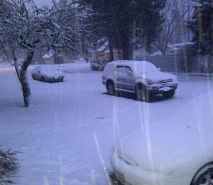 Delrae Danielson uploaded this photo to our Facebook wall from Cheney, Wash.