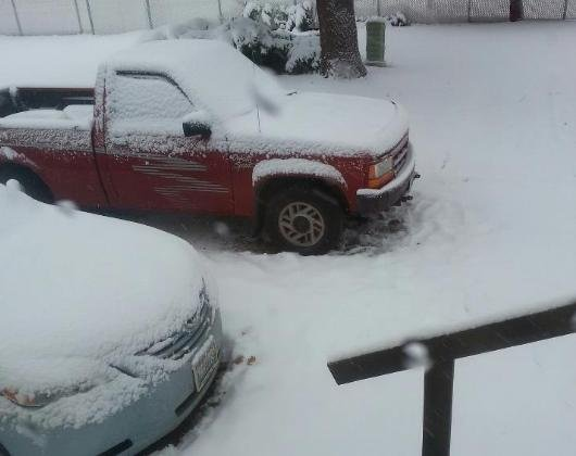 Cassie Jeffries from Airway Heights uploaded this photo to our KHQ Facebook wall