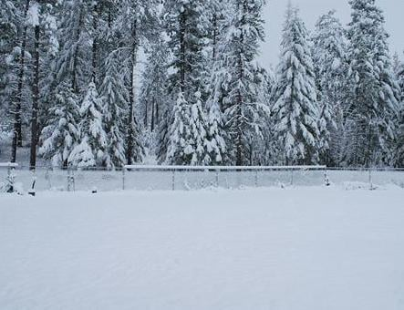 Bob from Loon Lake uploaded this photo to our KHQ.com weather page