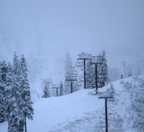 Recent photo from Stevens Pass Mountain Resort