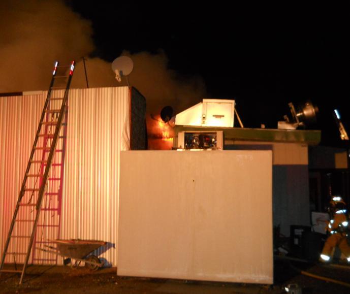 Photo courtesy: Spokane Valley Fire Dept.