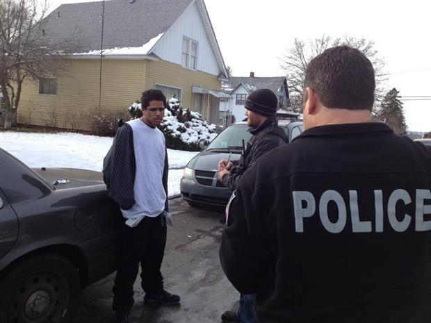 PHOTO: Spokane Police Department