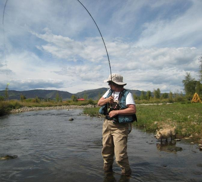 Idaho fish and game proposing 3 year licenses spokane for Washington non resident fishing license