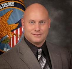 Pend Oreille County Sheriff Alan Botzheim (PHOTO: Pend Oreille County)