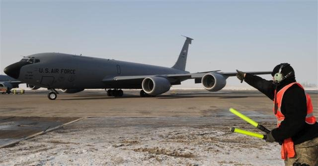 Photo Courtesy Fairchild Air Force Base