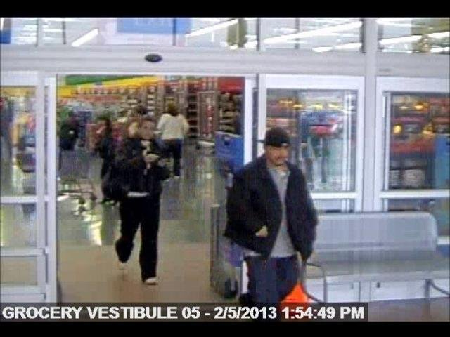 Valley walmart robbery suspects spokane north idaho for Department of motor vehicles spokane valley