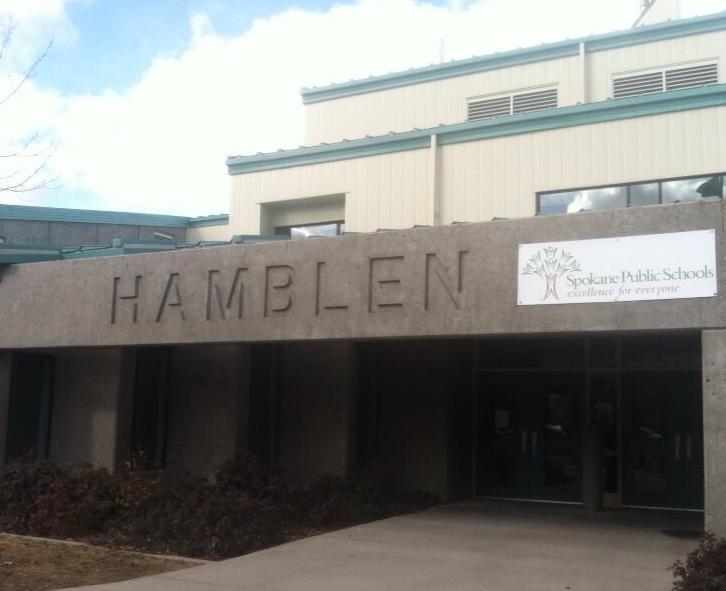 Spokane Public Schools Man Tries To Take Child From