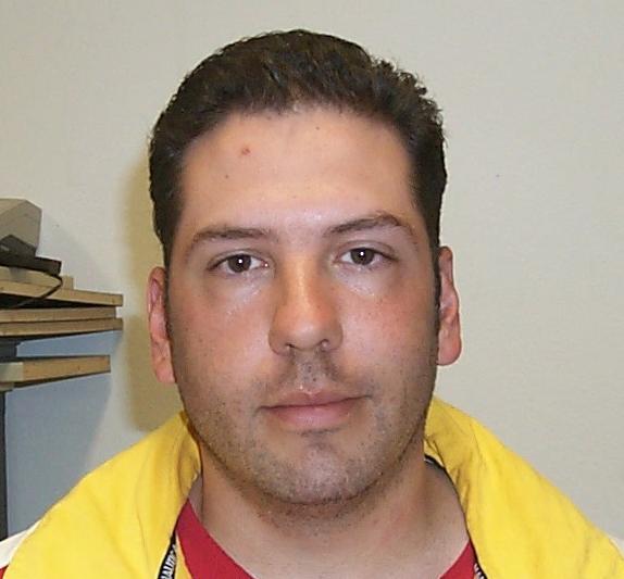 45-year-old Gary L. Stoddard