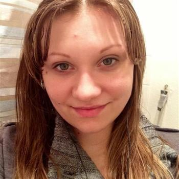 Victim: 20-Year-Old Heather Cassel from Facebook