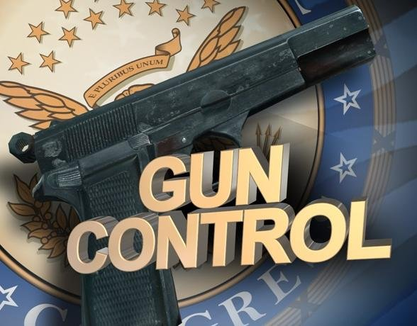 opposing gun control laws Gun politics is an area of american politics defined by two opposing groups advocating for tighter gun control on the one hand and gun rights on the other these groups often disagree on the interpretation of laws and court cases related to firearms as well as about the effects of firearms regulation on crime and public safety.