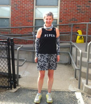 Piper Peterson