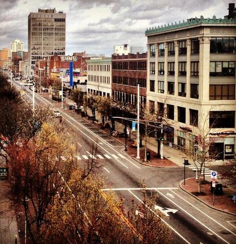 Photo of Boston courtesy NBC News