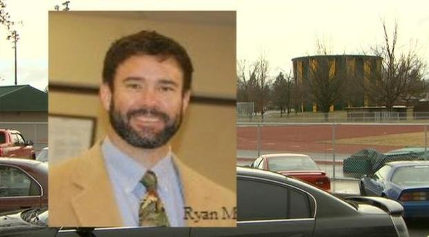 Dougherty substitute teacher investigated in 2013 for