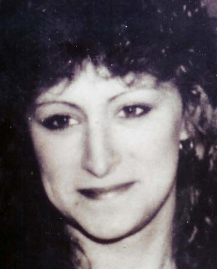 Sally Anne Stone