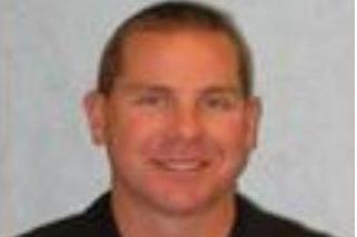 Officer Jeff Graves