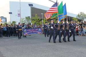 Photo From Spokane Lilac Festival