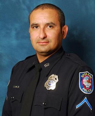 Officer Adam Valdez